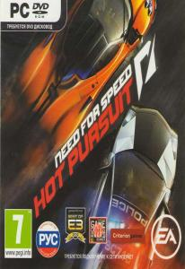 Need for Speed Hot Pursuit (PC DVD)