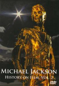 Michael Jackson History on Film Vol.2