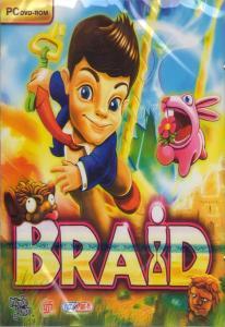 Braid (PC DVD)
