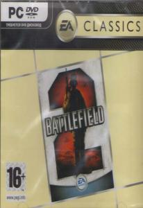 Battlefield 2 Classics (PC DVD)