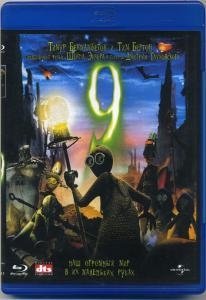 9 (Девять) (Blu-ray)