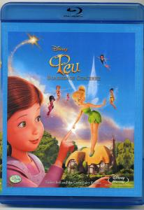 Феи Волшебное спасение (Blu-ray)