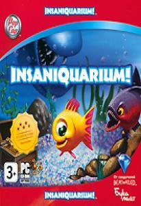 Insaniquarium (PC CD)