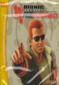 Bionic Commando Rearmed (PC CD)