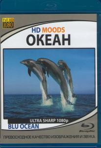 HD Moods Океан (Blu-ray)