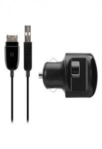 Автомобильное зарядное устройство Belkin Car Charger для iPad, iPhone и iPod
