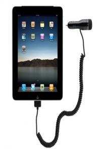 Автомобильный адаптер Apple original Griffin PowerJolt Plus