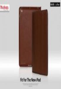 Yoobao iSmart Leather Case ��� iPad 2 (Black)