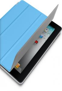 Apple Smart Cover для iPad 2 (полиуретан)