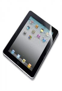 Защитная плёнка Belkin ClearScreen для iPad 2