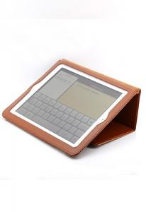 Чехол для iPad 2 Yoobao Leather Case (Brown