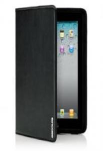 Чехол-обложка Incase Convertible Book Jacket для iPad (черный)