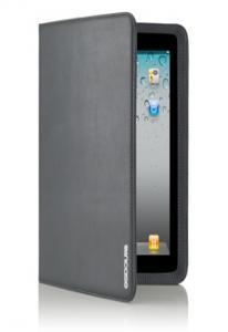 Чехол-обложка Incase Convertible Book Jacket для iPad (серый)