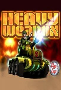 Heavy weapon (PC CD)