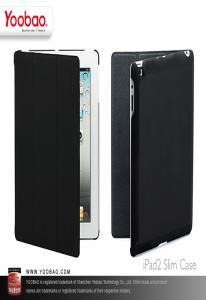 Чехол Yoobao Ultra slim leather case для iPad 2