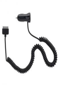 Автомобильное зарядное устройство для iPad, iPhone и iPod