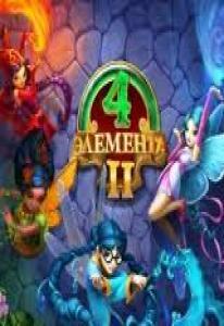 4 элемента II (PC DVD)