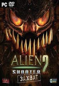 Alien Shooter 2 Захват (PC DVD)