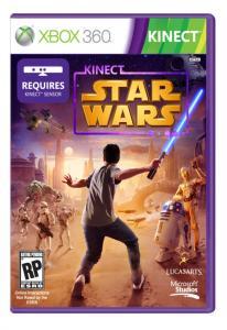 Kinect Star Wars (Xbox 360)