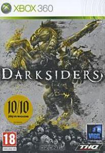 Darksiders Wrath of war ( Xbox 360 )