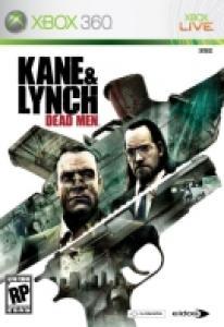 Kane & Lynch Dead Man (Xbox 360)