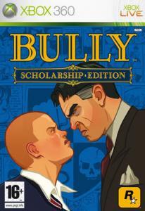 Bully Scholarship Edition (Xbox 360)