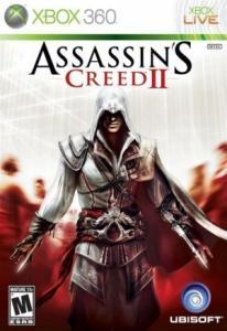 Assassin Creed 2 (Xbox 360)
