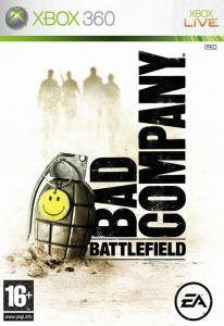 Battlefield Bad Company (Xbox 360)