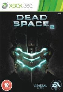 Dead Space 2 (Xbox 360) (2 DVD)