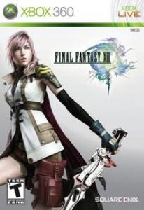 Final Fantasy XIII (Xbox 360) (3DVD)