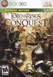 Lord of the Rings  Conquest (Xbox 360)