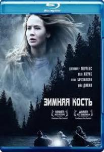 Зимняя кость (Blu-ray)