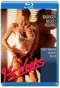 9 1/2 недель (Blu-ray)