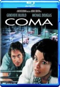 Кома (Blu-ray)