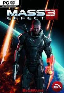 Mass Effect 3 (Xbox 360) (2 DVD)