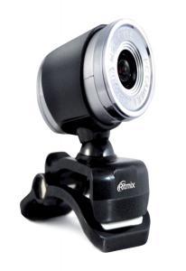 Веб-камера RITMIX RVC-007M 0,3МП