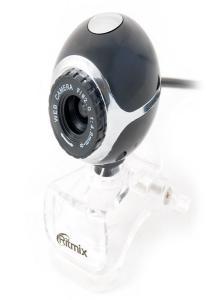 Веб-камера RITMIX RVC-015M 1,3МП