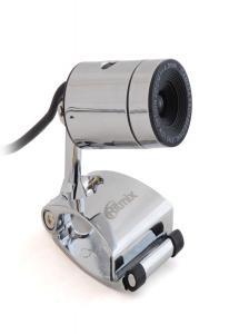 Веб-камера RITMIX RVC-045M  до 10МП