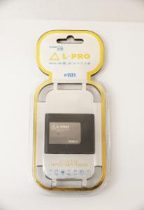 Card reader  L-PRO 1121 All-IN-1 Все виды карт Черный