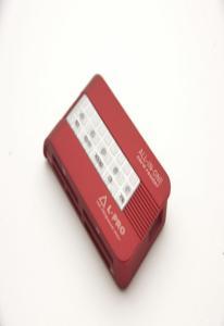 Card reader  L-PRO 1146 All-IN-1 Все виды карт Красный
