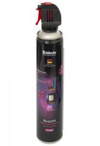 Пневмораспылитель Defender CLN30802 для очистки ПК (300 гр.)