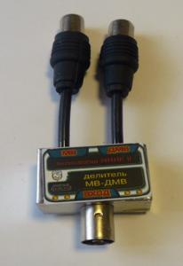 Делитель МВ-ДМВ Connector