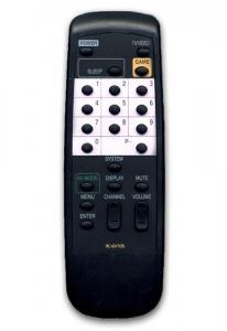 Пульт ДУ AIWA RC-6VT05 (06)