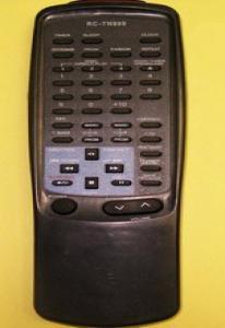 Пульт ДУ AIWA RC-TN999 audio