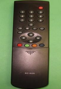 Пульт ДУ AKAI RC-N2A TV/VCR