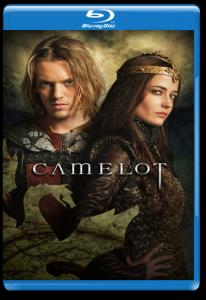 Камелот 1 сезон (10 серий) (2 Blu-ray)