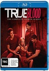 Настоящая кровь 4 Сезон (12 серий) (2 Blu-ray)