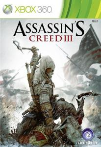 Assassin Creed 3 (2 Xbox 360)