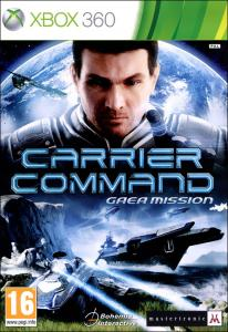 Carrier Command Gaea Mission (Xbox 360)