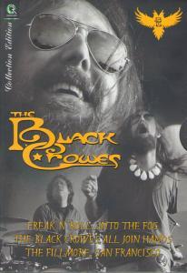 Black Crowes Freak n rol into the fog Live in San Francisco